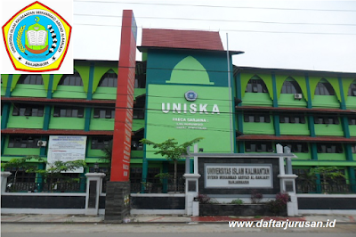Daftar Fakultas dan Program Studi UNISKA Universitas Islam Kalimantan BJM