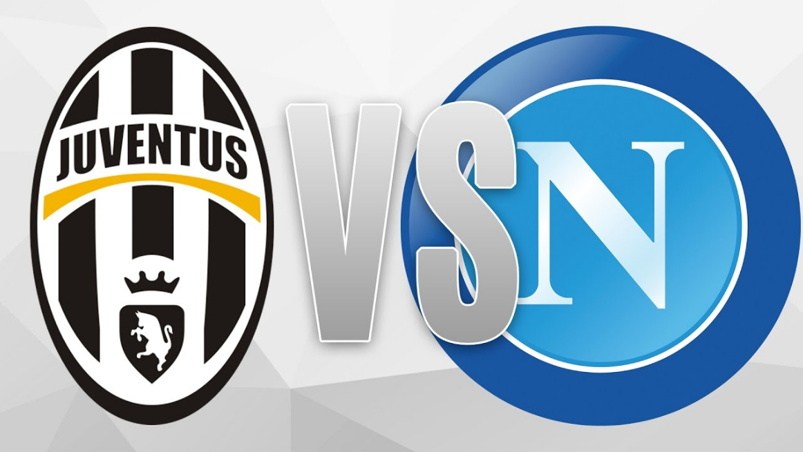 DIRETTA Juventus Napoli Streaming Rojadirecta Live, dove vederla in Video Gratis Oggi