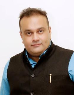 पश्चिम बंगाल में बनेगी भाजपा की सरकार –एड खालिद बाबू कुरेशी | #NayaSaberaNetwork