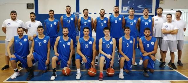 Ο Οίακας Ναυπλίου ρίχνεται σήμερα στη μάχη για το κύπελλο Ελλάδος