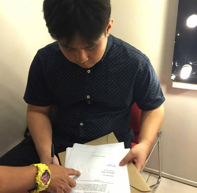 Startattle.com - jiro manio ai ai delas alas rehab back acting interview latest news magpakailanman kmjs pictures watch help sign contract episode