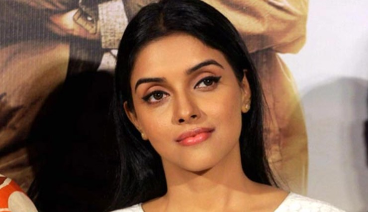 asin re entry in cine field
