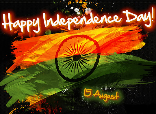 happy independence day speech