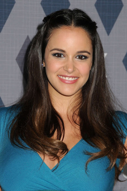 Melissa Fumero HD Photos