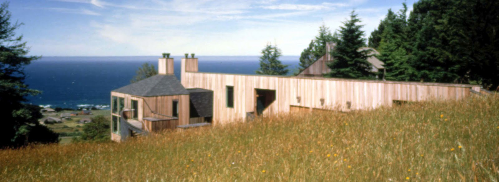 OBIE BOWMAN ARCHITECT FAIA MY JOURNAL: Design With ...