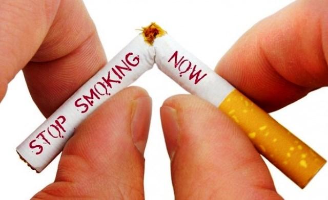 Zat Kimia pada Rokok dan Bahayanya bagi Kesehatan