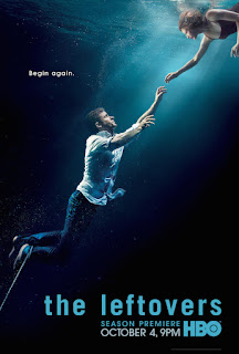 Los Lunes Seriéfilos The Leftovers