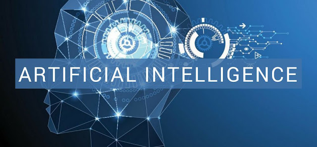 Mengenal Artificial Intelligence (AI)