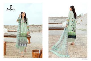 Majesty Afrozeh Pakistani Suits catalog wholesaler