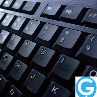 جميع اختصارات لوحة المفاتيح للكمبيوتر واللاب توب