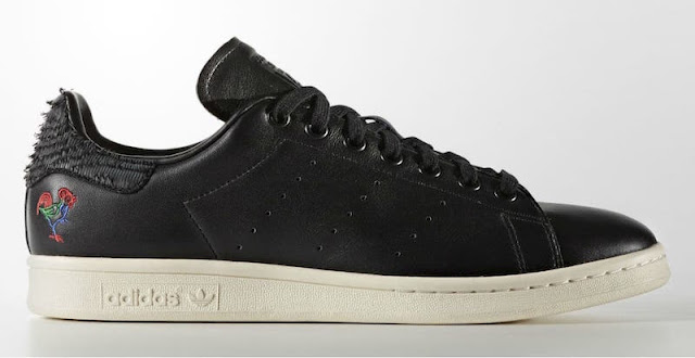 Stan Smith Chinese New Year 2017 adidas originals