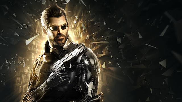 Deus Ex Makind Divided corre a 900p en ONE y 1080p en PS4