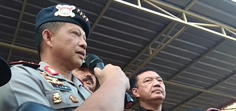 Motif Sebenarnya Serangan Bom Surabaya-Sidoarjo
