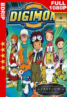 Digimon Adventure 02: La venganza de Diaboromon (2001) [1080p BDRip] [Latino-Inglés] [GoogleDrive]