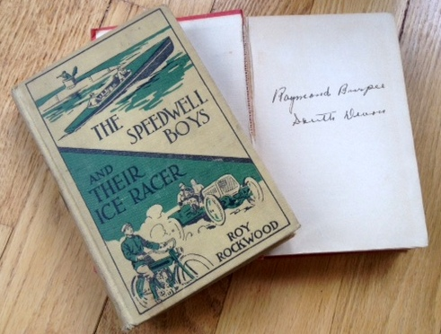 books of my fathers from the thirties