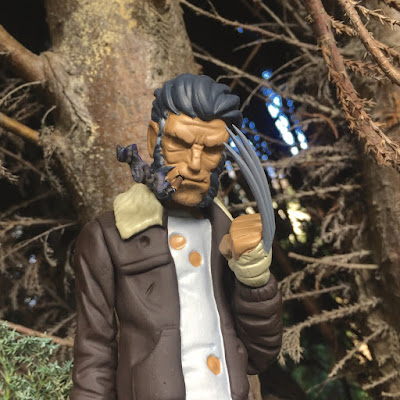 X-Men's Logan (aka Wolverine) Marvel Resin Figure by WheresChappell