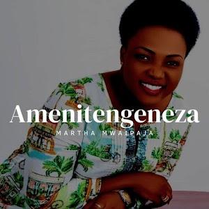 Martha Mwaipaja | Amenitengeneza