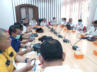 Komisi IV DPRD Medan