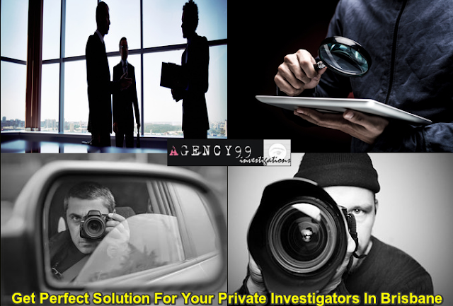 private investigators in Brisbane