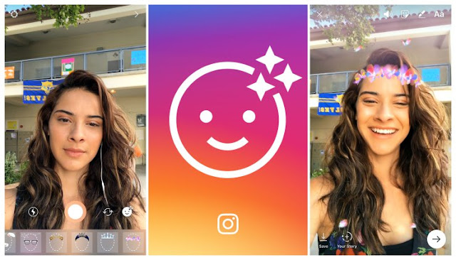 Instagram Intoduces New Snapchat Like Feature For Users