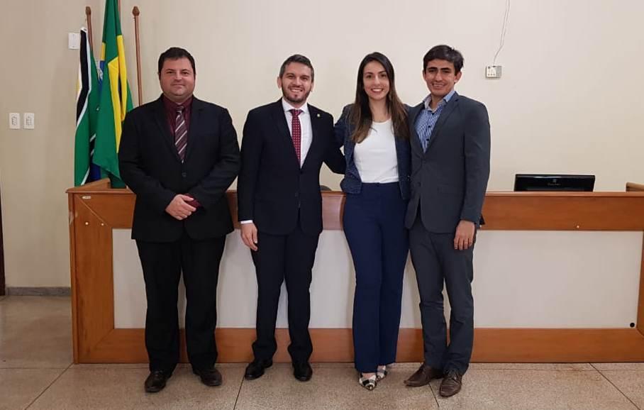 Novo juiz assume comarca de Almeirim nesta 2ª; ex-defensor público no Amapá