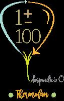 1 +- 100 desperdicio