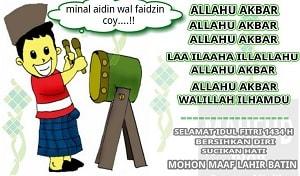 Download Takbiran Mp3 Fasreverything