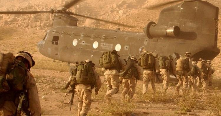 Την ανάπτυξη άλλων 5.000 στρατιωτικών στη Μέση Ανατολή εξετάζουν οι ΗΠΑ