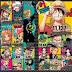 Luffy Peringkat Pertama Karakter One Piece Terpopuler