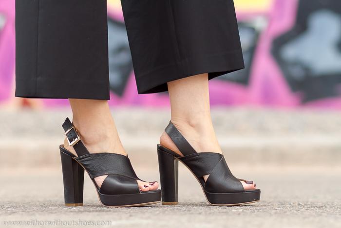 BLog Adicta a los zapatos con ideas de sandalias de tacon alto y comodas para salir