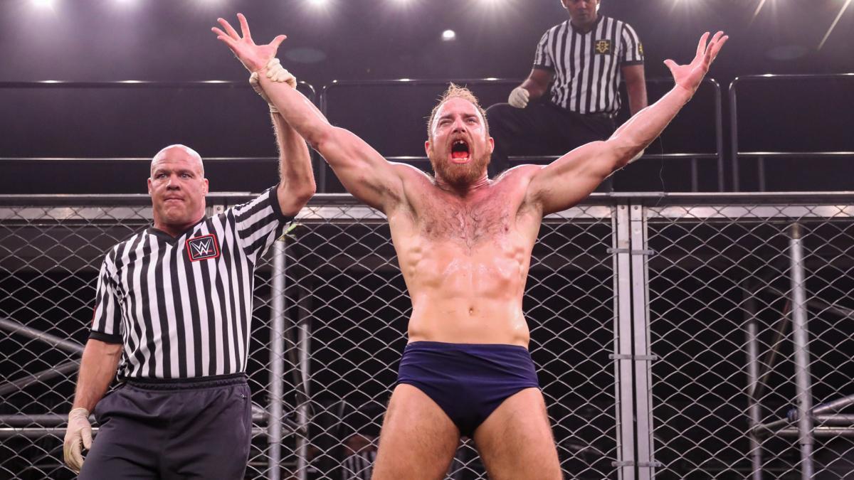 Revelado o novo parceiro de Timothy Thatcher no Dusty Rhodes Tag Team Classic