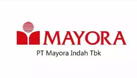 Profil Singkat PT. Mayora Indah TBK