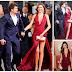 Kırmızı Halı: Golden Globes 2013
