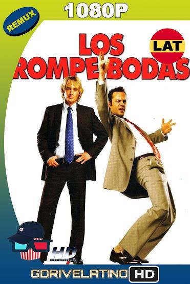 Los Rompebodas (2005) BDRemux 1080p Latino-Ingles MKV