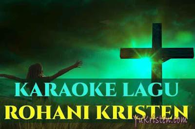karaoke lagu rohani