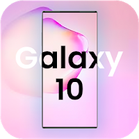 Galaxy Note 10 Launcher-Samsung Theme Apk for Android