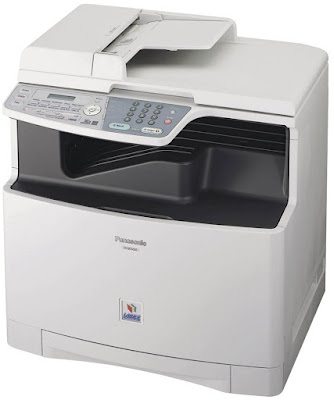 Panasonic KX-MC6020 Driver Download