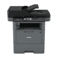 brother mfc l6800dw scanner driver software download