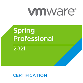 Does Vmware's Spring Professional Certification helps Java Programmers in Jobs and Career?