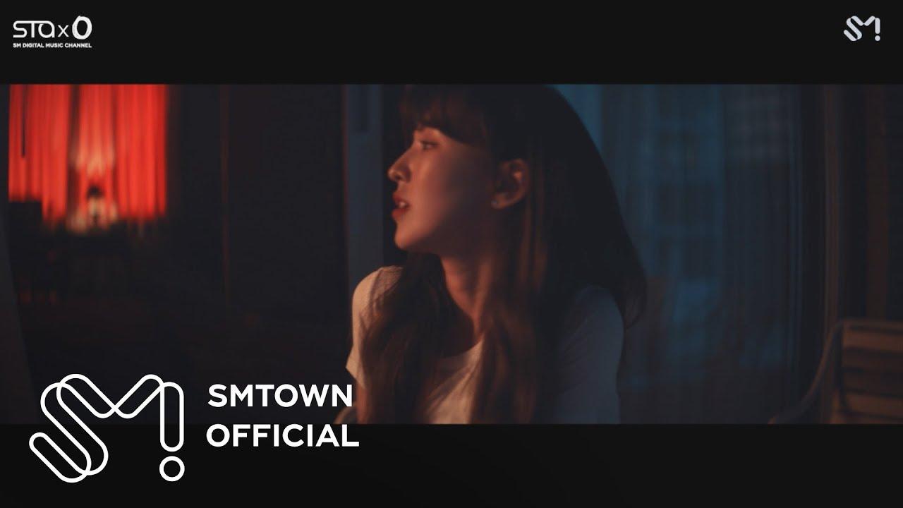 """Red Velvet's Wendy and John Legend Look Dramatic in the """"Written In The Stars"""" MV Teaser"""
