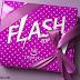 TNS Cosmetics Flash top coat