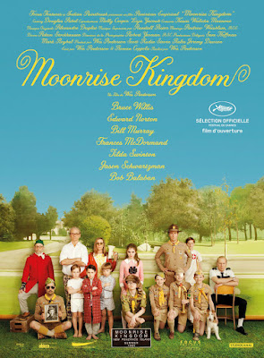 Moonrise Kingdom 2012 DVDR NTSC Latino