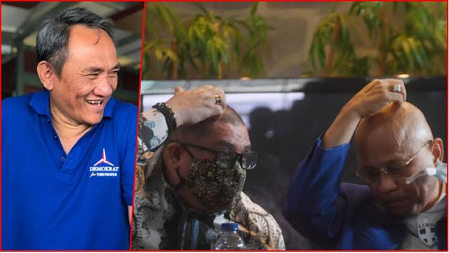 Andi Arief: KLB Deliserdang Gagal Daftar Elektronik, Memalukan