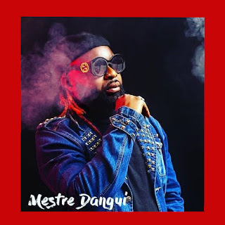 Mestre Dangui - Chroma (Feat. Oteya) ( 2019 ) [DOWNLOAD]