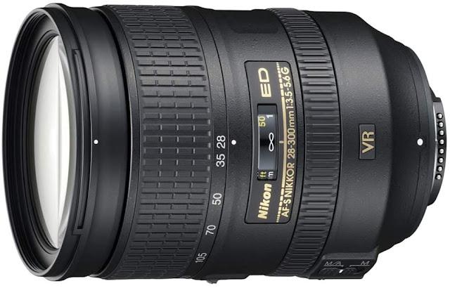 ¿Cuál-es-el-mejor-objetivo-Nikon-para-retratos?