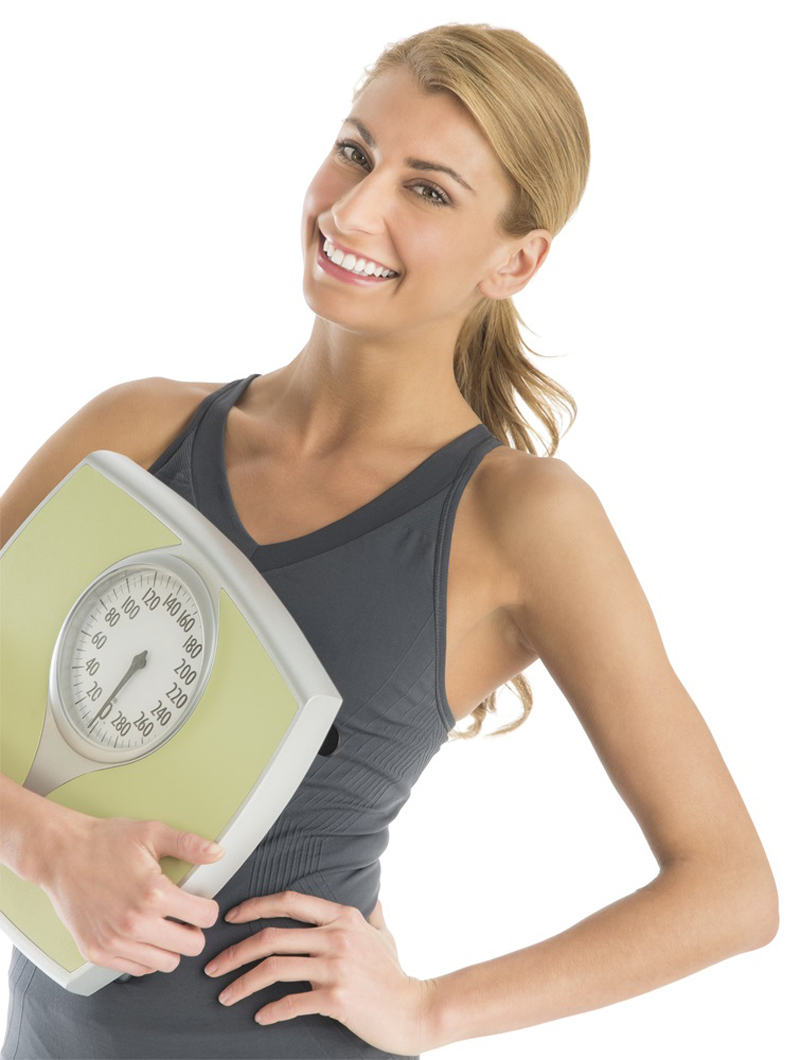 6 Rules for Lasting Weight Loss
