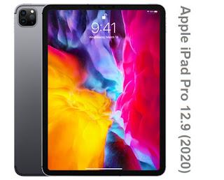 تابلت ابل ايباد Apple iPad Pro 12.9 2020