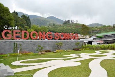 Memang Kota Semarang itu padat dan panas 5 Rekomendasi Tempat Wisata Yang Sejuk di Semarang