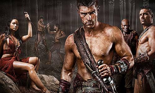 Seriado Spartacus vira game para PS3 e XBox 360