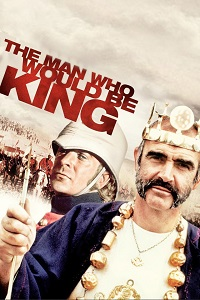 Watch The Man Who Would Be King Online Free in HD